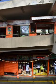 Mercado Lanza