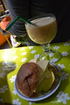 Best breakfast in La Paz